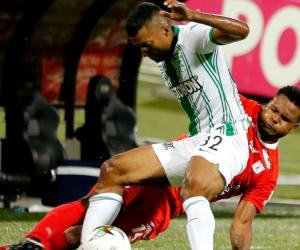 El clásico del fútbol colombiano se jugará en cuartos de final.