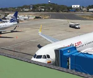 A partir de las 7:00 a.m. se reactivó la operación comercial de pasajeros, la cual tendrá como prelación la salida de turistas de la Isla.