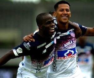 Junior enfrenta en esta serie al Deportes Tolima.