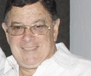 Juan José García Romero.