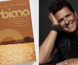 Carlos Vives y su libro 'Cumbiana'