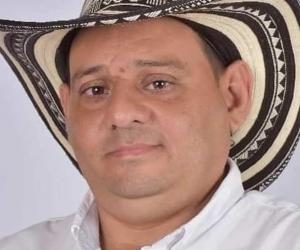 Pedro Pérez Doria.