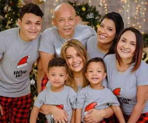 Familia Linero Lobo