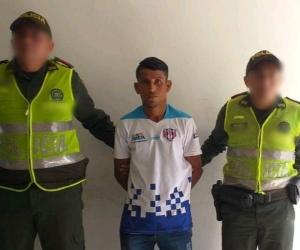 Jairo Antonio Ruiz San Juan.