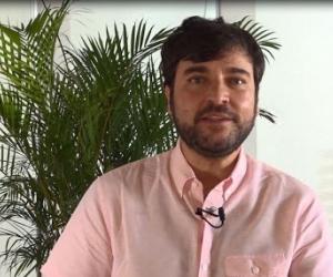 Jaime Pumarejo Heins.
