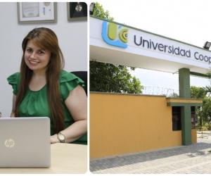 Profesores de la UCC participarán en las charlas virtuales.
