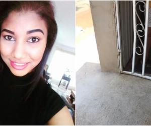 La mujer de nacionalidad venezolana murió en el sitio donde se presentó el accidente.