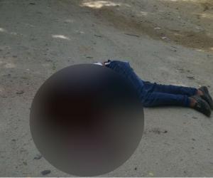 Uno de los homicidios se presentó en Bonda.