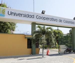 Universidad Cooperativa de Colombia.