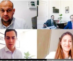 Con estas reuniones virtuales, la consejería busca, además de mantener una comunicación permanente con alcaldes y gobernadores, conectarlos con el Gobierno Nacional para resolver inquietudes y construir soluciones a la medida de cada región.