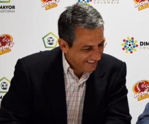 Fernando Jaramillo.