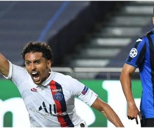 PSG volteó el partido en los minutos finales,