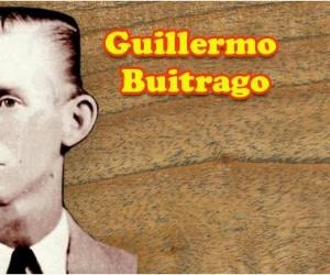 Guillermo de Jesús Buitrago
