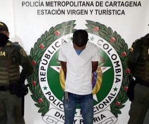 Mauricio Fidel Pedroza Cortecero.