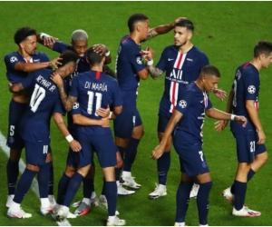 Por primera vez en todo su historia el PSG jugará una final de Champions.