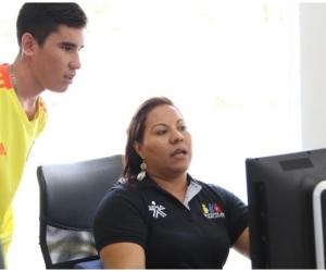 Las ofertas de empleo están disponibles en la página web del SENA.