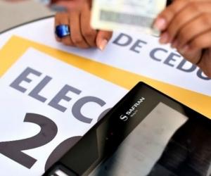 Las elecciones se realizarán bajo los protocolos de bioseguridad aprobados por el Ministerio de Salud y Protección Social.