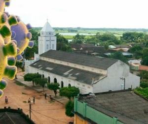 En Guamal se registraron dos casos de fallecidos.
