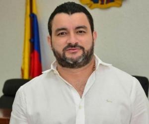 Fernando Fiorillo, excontralor de Barranquilla.