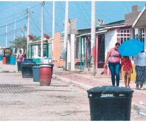 En total 3.566 familias del municipio de Puebloviejo contarán con un servicio eficiente, confiable y seguro.