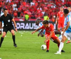 El partido de ida se jugará el 8 de septiembre en Barranquilla.