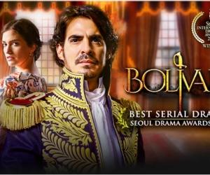Serie Bolívar