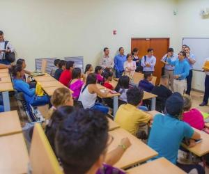 Estudiantes de la Universidad del Magdalena deberían beneficiarse con este fondo.
