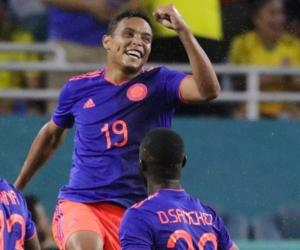 Con 1.622 puntos la Selección Colombia ocupó la décima casilla del ranking Fifa.