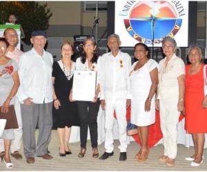 Durante los actos serán condecorados dos maestros de los 19 que participaron en esta lucha por los derechos del magisterio colombiano.