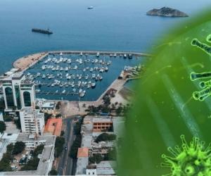 Dos de las muertes por el virus se presentaron en Santa Marta.