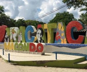 Aracataca es uno de los cuatro municipios del departamento incluidos en la convocatoria.