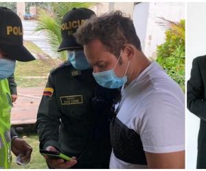 El cirujano plástico fue multado por casi un millón de pesos.