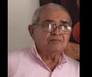 Amaury Solano Cerchar.