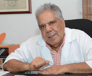 Guillermo Trout, médico samario.
