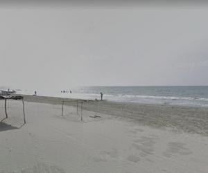 Playas de Manzanillo del Mar.