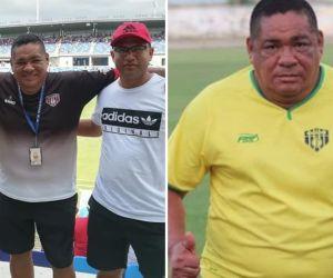 El entrenador murió por complicaciones asociadas al covid-19.