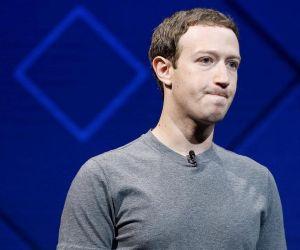 Marck Zuckerberg.