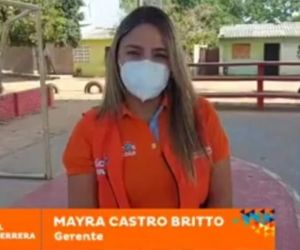 Castro Britto regresa  la gerencia.