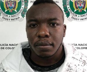 Luis Adrián Valencia Padilla, conocido como JGenio.