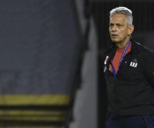 Reinaldo Rueda, técnico de la Selección Colombia.