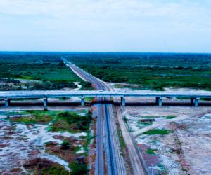 Se incentiva el desarrollo de proyectos férreos bajo el esquema de Asociación Público – Privada.