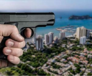 El índice de homicidios en este año 2021 se ha disparado.
