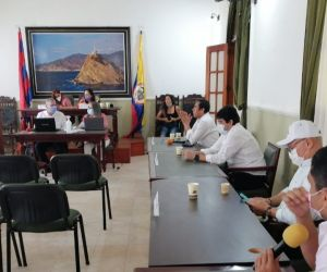 La Asamblea se encuentra en periodo en el tercer periodo de sesiones ordinarias.