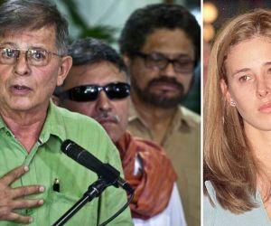 Rodrigo Granda fue solicitado para responder por el asesinato de Cecilia Cubas.