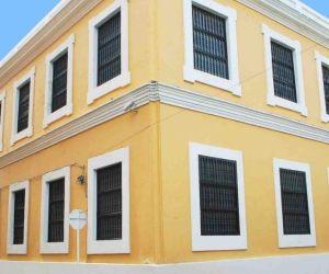Claustro San Juan Nepomuceno