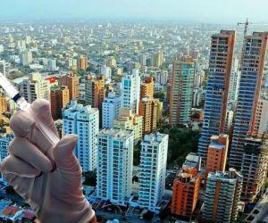Vacunación en Barranquilla es la segunda que más avanza.