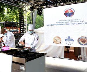 Laboratorio de Gastronomía e Innovación Unimagdalena.