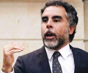 Armando Alberto Benedetti Villaneda.