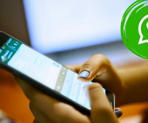 Los estafadores estarían alterando los comprobantes de pago que envían por Whatsapp.