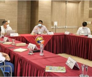Unimagdalena continúa trabajando de la mano de entidades locales y regionales.